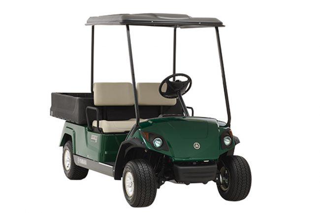 Golf Cars Utility