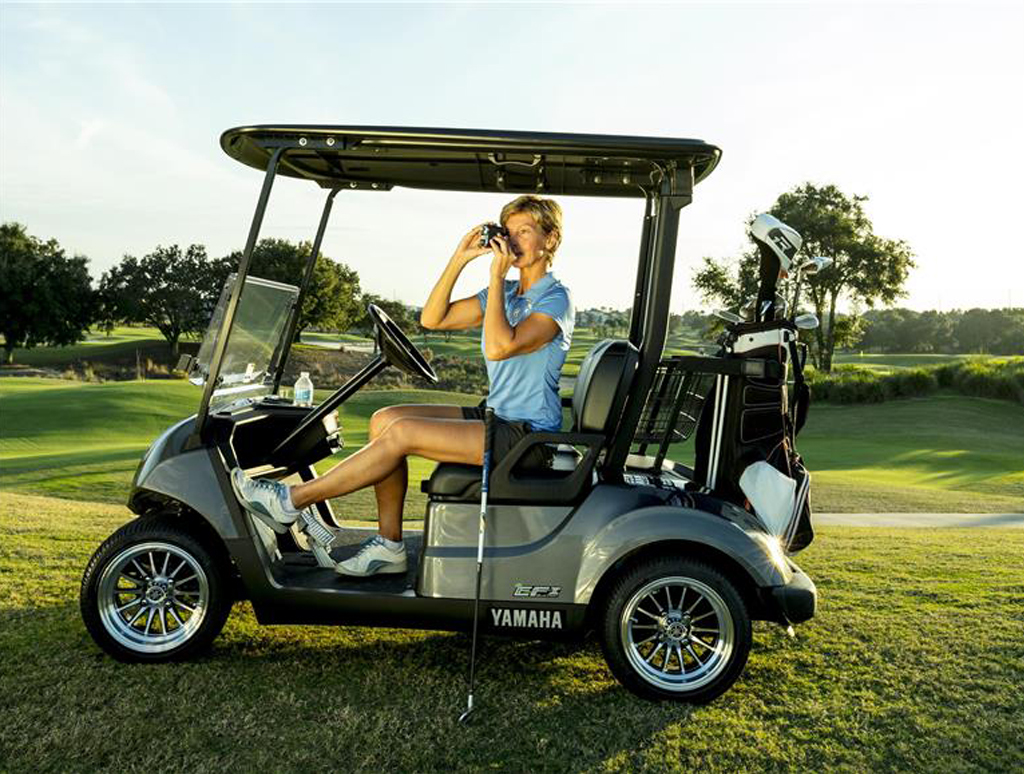 Golf Cart Models Pro Yamaha Golf Cars